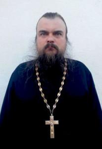 Протоиерей Александр Юркин