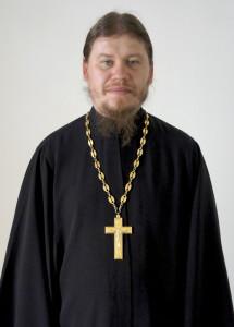 Иерей Евгений Бессонов