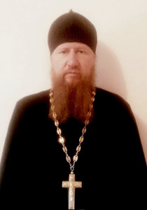 Протоиерей Георгий Харлов