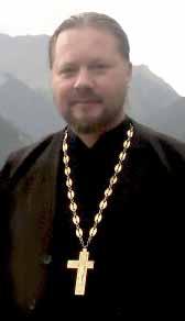 Иерей Геннадий Гришанов